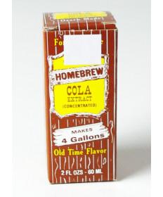Cola Soda Extract