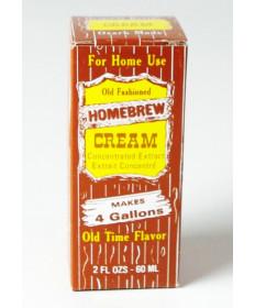 Cream Soda Extract