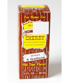 Cherry Soda Extract