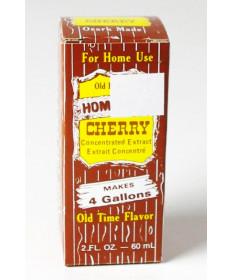 Cherry Soda Extract