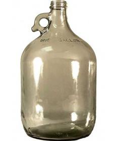 One Gallon Glass Jug