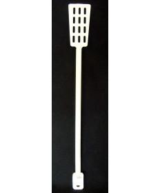 Plastic Paddle- 18 inch