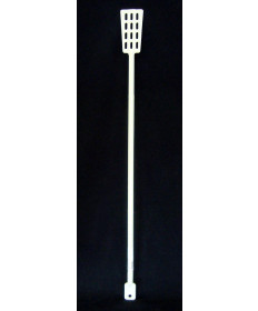 Plastic Paddle- 28 inch