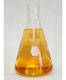 Erlenmeyer Flask-500 ML