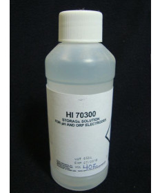 pH Storage Solution- 4 oz