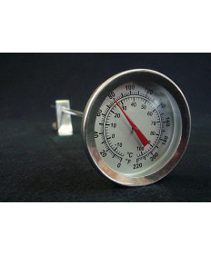 Thermometer- Large Dial