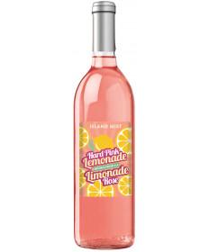 Hard Pink Lemonade: Island Mist