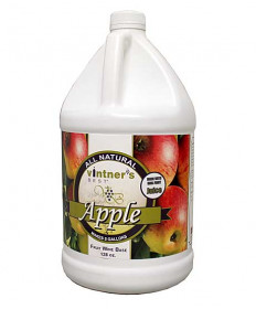 Apple Wine Base- 128 oz
