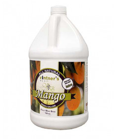 Mango Wine Base-128 oz.