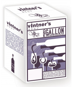 One Gallon Wine Equipment Kit