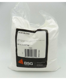 Acid Blend- 5 lb bag
