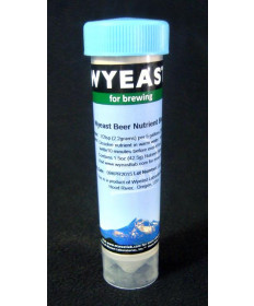 Nutrient: Wyeast- 1.5oz