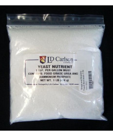 Yeast Nutrient- 1 lb