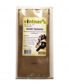 Wine Tannin- 1 oz Powder
