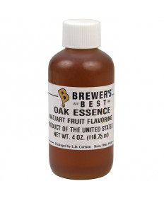 Oak Essence- 4 oz jar