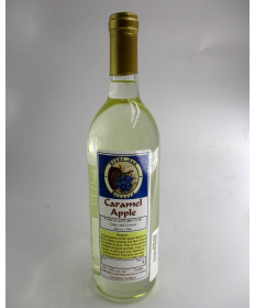 Caramel Apple Rieslin- 750 ml