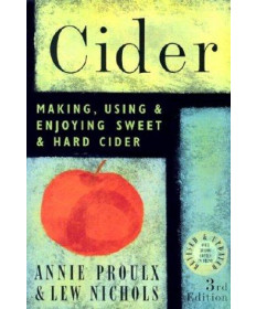 Cider-Making and Using