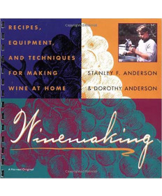 Winemaking- Anderson