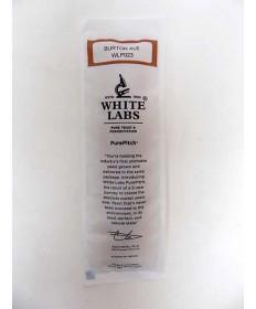 Burton Ale: White Labs (Pure Pitch)