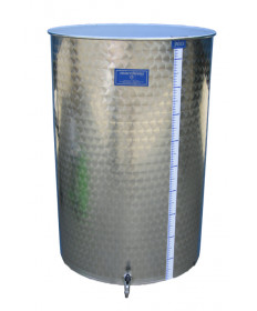 Wine Tank- 300 Liter Variable Capacity