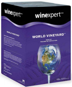 Pink Muscato- World Vineyard