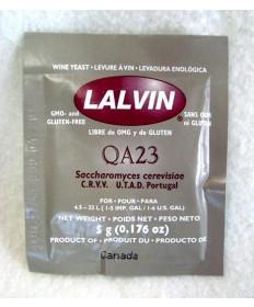 QA23: Lalvin 5 g