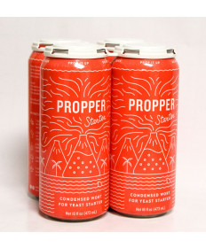 Propper Starter- Condensed Wort- 1 ea