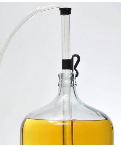 Billedresultat for racking cider syphon