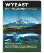 West Yorkshire Ale: Wyeast 1469