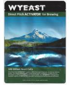 Bavarian Wheat Blend: Wyeast 3056