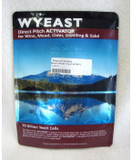 Sweet Mead: Wyeast 4184