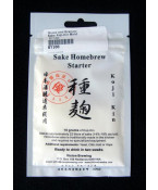 Sake Koji- Kin Mold