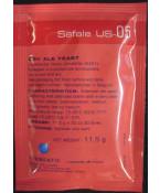 Safale US-05: Fermentis