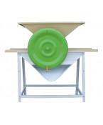 Crusher-Manual- Painted Hopper