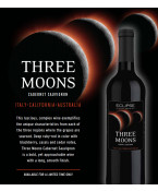 Three Moons- Cabernet Sauvignon (Limited Release()