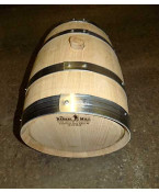 Barrel- Oak-5 Gallon #3 Char