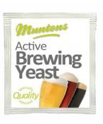 Ale Yeast: Munton's