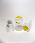 Capsules-Transparent- 30 Count
