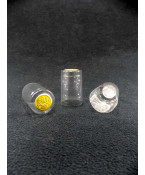 Capsules-Clear-30 Count Wide