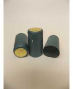 Capsules- Metalic Light Blue-30  Count