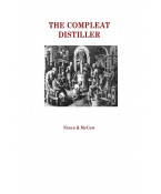 Compleat Distiller- Book