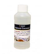 Coconut Flavor- 4 oz