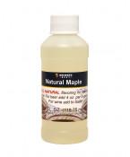 Maple Flavor- 4 oz Natural