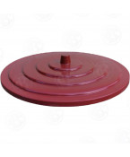 500 Liter Primary Ferment Tub