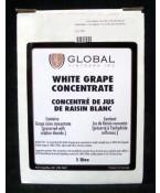 White Grape Concentrate