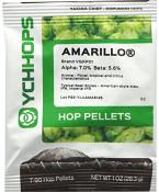 Amarillo Pellet- 1 oz