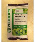 Hallertau Mittelfruh- Pellet- 1 lb