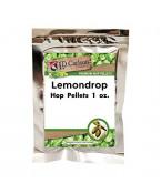 Lemondrop- Pellet-1 oz