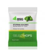 Styrian Goldings- Pellet-1 oz