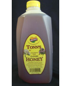 Light Clover Honey- 5 lb